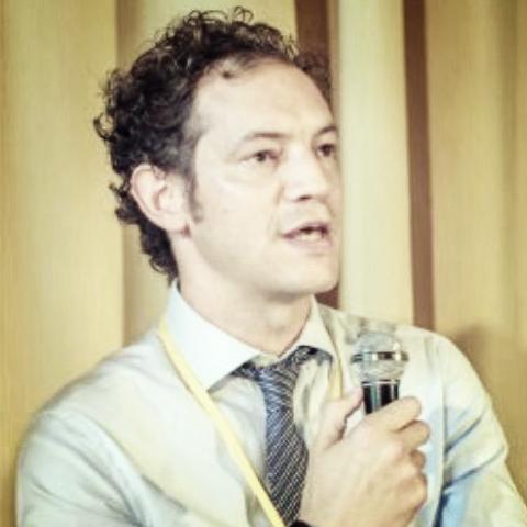 CYRIL GOUIFFES (European Investment Fund)