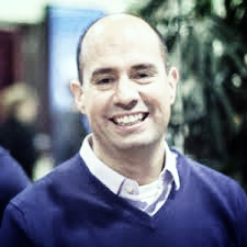 FABIAN SEPULVEDA (Courage Ventures Fund)