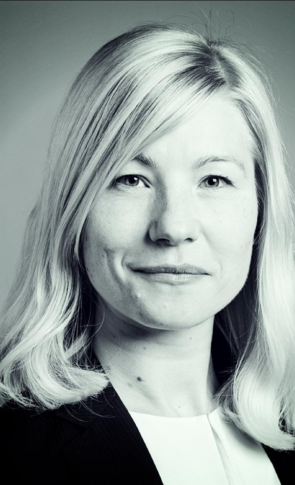 Hanna Ideström (Vault Impact)