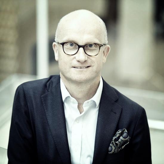 Erik Feldt (Nordea)