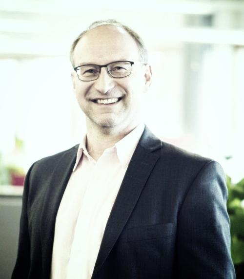 Markku Heino (BEAM- Business Finland)