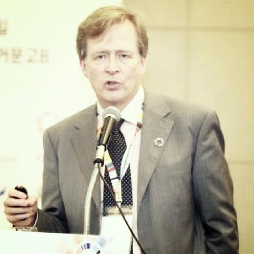 Timo Nyberg (Keksintösäätiö – Foundation for Finnish Inventions)
