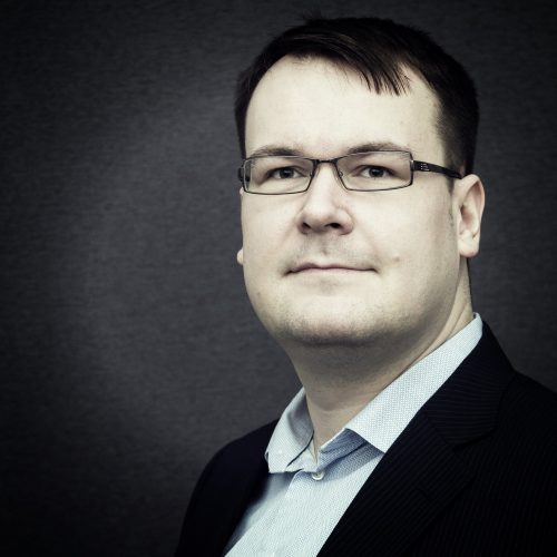 Mikko Hurskainen (Roboride)
